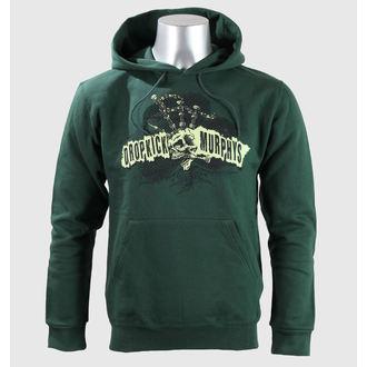 kapucnis pulóver férfi Dropkick Murphys - Mohawk Skull - KINGS ROAD, KINGS ROAD, Dropkick Murphys