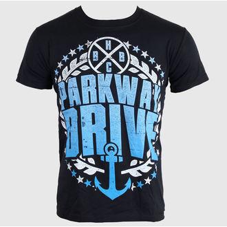 metál póló férfi Parkway Drive - Anchor Bold - Buckaneer, Buckaneer, Parkway Drive