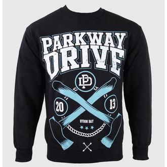 pulóver (kapucni nélkül) férfi Parkway Drive - Axe - KINGS ROAD, KINGS ROAD, Parkway Drive