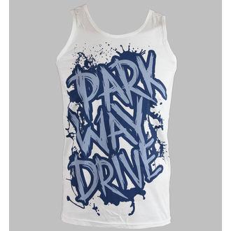 trikó férfi Parkway Drive - Blue Logo - White - KINGS ROAD, Buckaneer, Parkway Drive