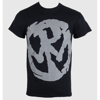 metál póló férfi unisex Pennywise - Large Gray Logo - KINGS ROAD, KINGS ROAD, Pennywise
