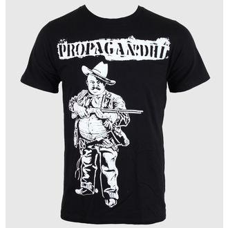 metál póló férfi unisex Propagandhi - Cowboy - KINGS ROAD, KINGS ROAD, Propagandhi