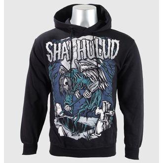 kapucnis pulóver férfi Shai Hulud - Salvation - KINGS ROAD, KINGS ROAD, Shai Hulud
