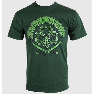 metál póló férfi unisex Dropkick Murphys - Celtic Swords - KINGS ROAD, KINGS ROAD, Dropkick Murphys