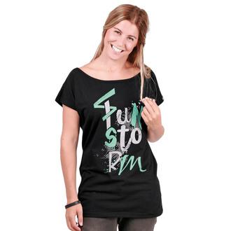 utcai póló női unisex - Arvada Top - FUNSTORM - Arvada Top, FUNSTORM