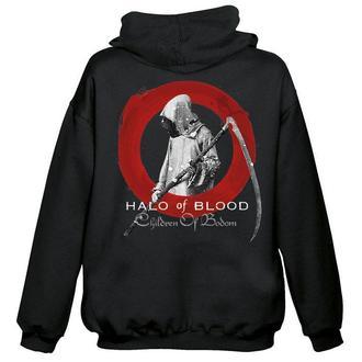 kapucnis pulóver férfi Children of Bodom - Halo Of Blood - NUCLEAR BLAST, NUCLEAR BLAST, Children of Bodom