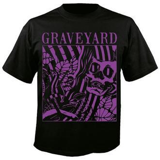 metál póló férfi unisex Graveyard - Goliath - NUCLEAR BLAST, NUCLEAR BLAST, Graveyard