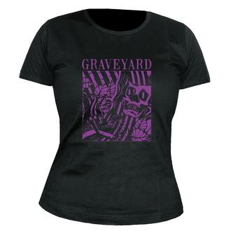 metál póló női unisex Graveyard - Goliath - NUCLEAR BLAST, NUCLEAR BLAST, Graveyard