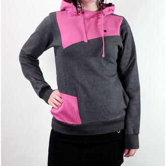 kapucnis pulóver női - Bolsa - FUNSTORM - Bolsa