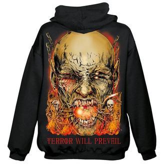 kapucnis pulóver férfi Kreator - Demon - NUCLEAR BLAST, NUCLEAR BLAST, Kreator