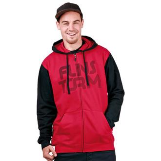 kapucnis pulóver férfi - Boyd - FUNSTORM - Boyd - 24 RED