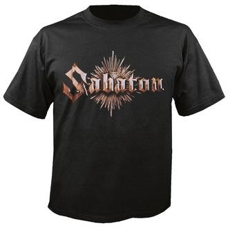 metál póló férfi unisex Sabaton - I Was Chosen By Heaven - NUCLEAR BLAST