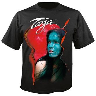 metál póló férfi unisex Tarja - Colours - NUCLEAR BLAST, NUCLEAR BLAST, Tarja