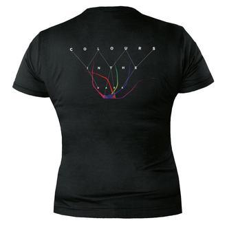 metál póló női unisex Tarja - Colours - NUCLEAR BLAST, NUCLEAR BLAST, Tarja