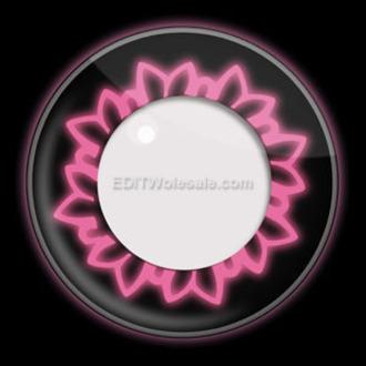 kontakt lencse PINK BUTTERFLY UV - EDIT, EDIT
