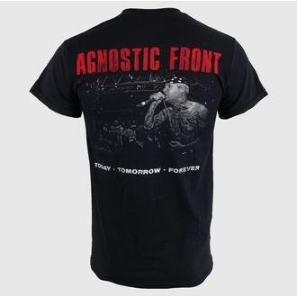 metál póló férfi unisex Agnostic Front - Today - RAGEWEAR, RAGEWEAR, Agnostic Front