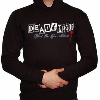 kapucnis pulóver férfi Deadline - Blood - RAGEWEAR, RAGEWEAR, Deadline