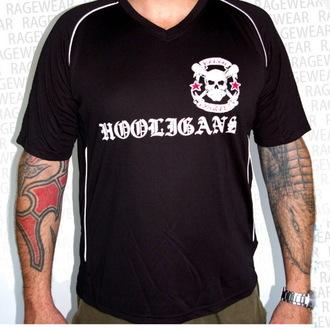 metál póló férfi unisex Rancid - Hooligans - RAGEWEAR, RAGEWEAR, Rancid