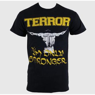 metál póló férfi unisex Terror - Cape Fear - RAGEWEAR, RAGEWEAR, Terror