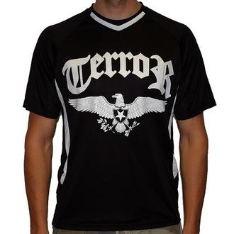 metál póló férfi unisex Terror - KOTF - RAGEWEAR, RAGEWEAR, Terror