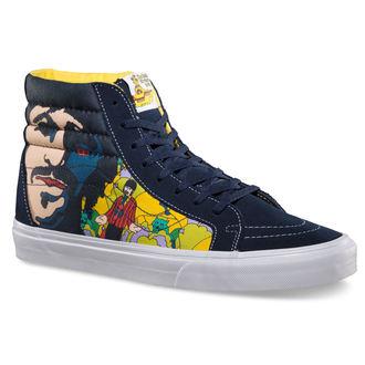 magasszárú cipő női Beatles - VANS, VANS, Beatles