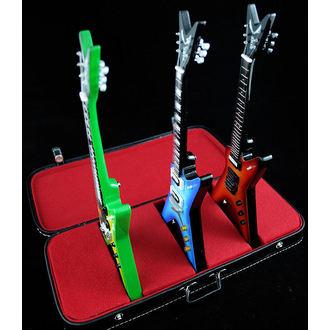 tok  gitárok 3, M-ROCK
