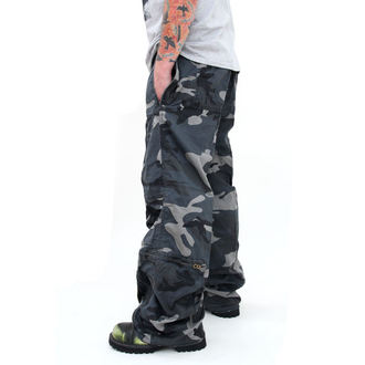 nadrág SURPLUS - Infantry - Nightcamo, SURPLUS