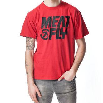 utcai póló férfi unisex - INNERVIEW E - MEATFLY, MEATFLY