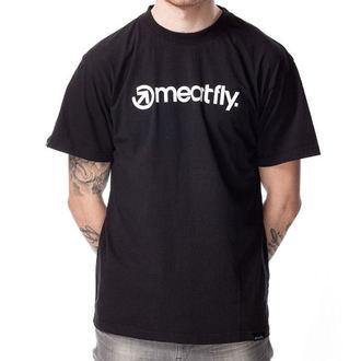 utcai póló férfi unisex - LOGO D - MEATFLY, MEATFLY