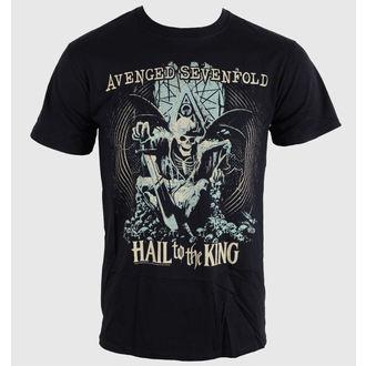 metál póló férfi unisex Avenged Sevenfold - En Vie - BRAVADO EU, BRAVADO EU, Avenged Sevenfold