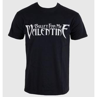 metál póló férfi unisex Bullet For my Valentine - Logo - BRAVADO EU