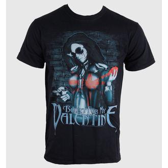 metál póló férfi unisex Bullet For my Valentine - Armed - BRAVADO EU, BRAVADO EU, Bullet For my Valentine