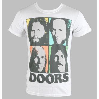 metál póló férfi unisex Doors - Colour Box - BRAVADO EU, BRAVADO EU, Doors