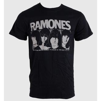 metál póló férfi unisex Ramones - Odeon Poster - BRAVADO EU, BRAVADO EU, Ramones
