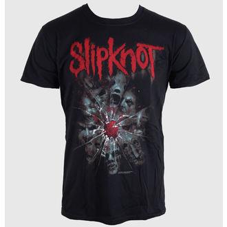 metál póló férfi unisex Slipknot - Shatte - BRAVADO EU, BRAVADO EU, Slipknot