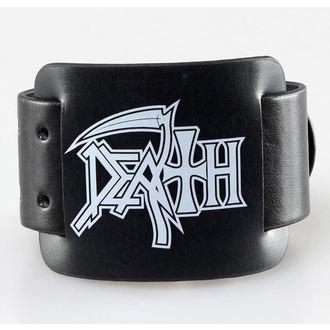 karkötő Death - Logo - RAZAMATAZ, RAZAMATAZ, Death