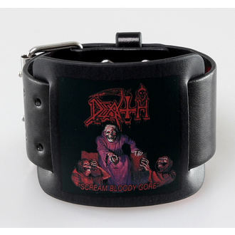 karkötő Death - Scream Bloody Gore - RAZAMATAZ, RAZAMATAZ, Death