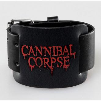 karkötő Cannibal Corpse - Logo - RAZAMATAZ, RAZAMATAZ, Cannibal Corpse