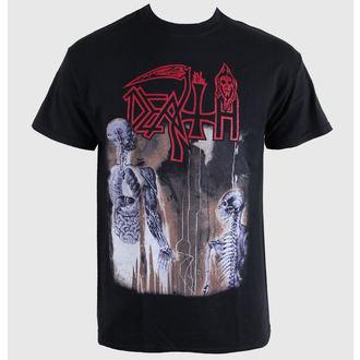metál póló férfi unisex Death - Human - RAZAMATAZ, RAZAMATAZ, Death