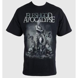 metál póló férfi unisex Fleshgod Apocalypse - Poseidon - RAZAMATAZ, RAZAMATAZ, Fleshgod Apocalypse