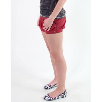 rövidnadrág női (rövidnadrág) VANS - Gela Mini, FUNSTORM