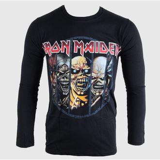 metál póló férfi gyermek Iron Maiden - Eddie Evolution - BRAVADO EU, BRAVADO EU, Iron Maiden