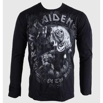 metál póló férfi gyermek Iron Maiden - NOTB - BRAVADO EU, BRAVADO EU, Iron Maiden