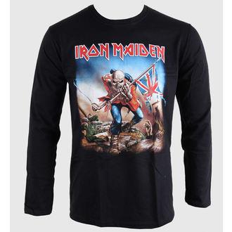 metál póló férfi gyermek Iron Maiden - Trooper - BRAVADO EU, BRAVADO EU, Iron Maiden