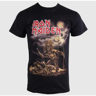 metál póló férfi gyermek Iron Maiden - Sanctuary - BRAVADO EU, BRAVADO EU, Iron Maiden