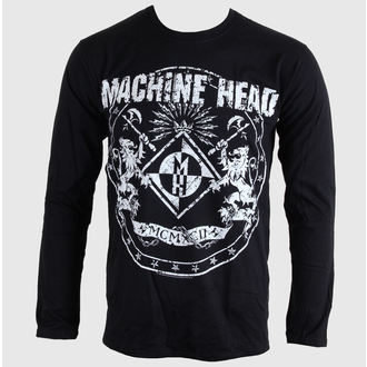 metál póló férfi gyermek Machine Head - Classic Crest - BRAVADO EU, BRAVADO EU, Machine Head