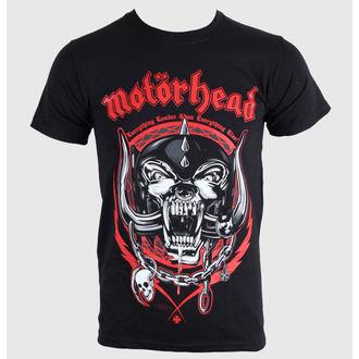 metál póló férfi gyermek Motörhead - Lightning Wreath - BRAVADO EU, BRAVADO EU, Motörhead