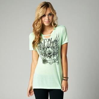 utcai póló női gyermek - Eve - FOX, FOX
