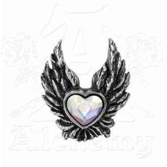 csat  haj Hearth of an Angel - ALCHEMY GOTHIC