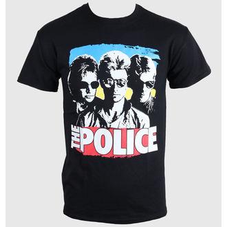 metál póló férfi gyermek Police - Greatest - PLASTIC HEAD, PLASTIC HEAD, Police